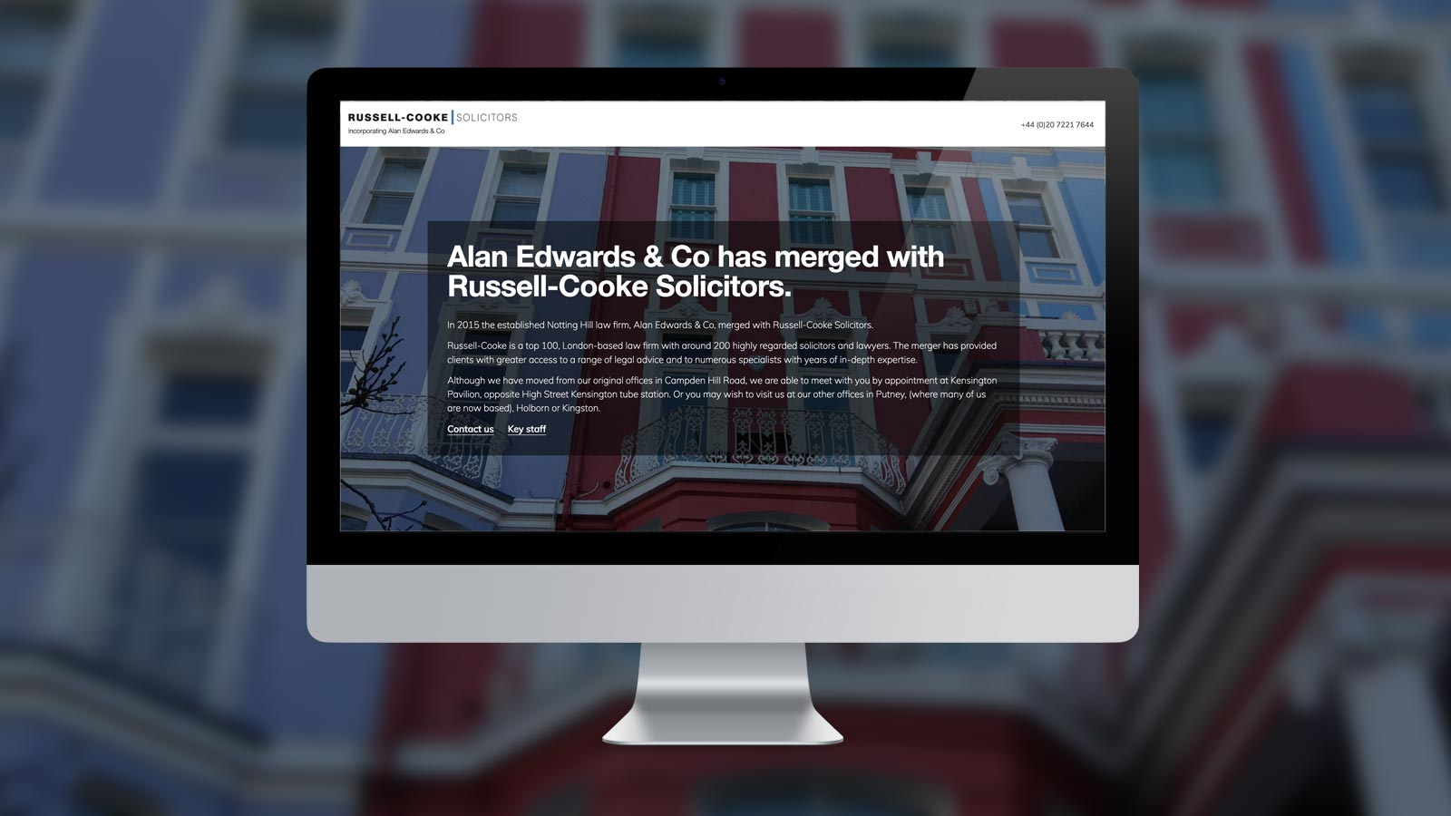 Alan Edwards & Co